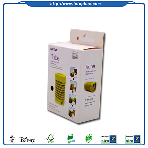 Wholesale Electronic Accessory Packaging Paper Box