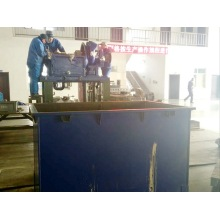 Thermal Power Plant Couplings Repairment