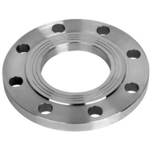 Forged carbon steel BS slip on flange