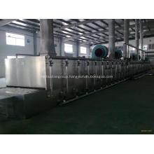 High Efficiency Conveyor Mesh Belt Dryer
