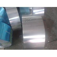 Aluminum coil wrap supply