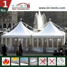 3X3 Outdoor Gazebo Pagoda Tent for Event for Sale