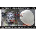 Plastic Injection Mould Safety Helmet Mold