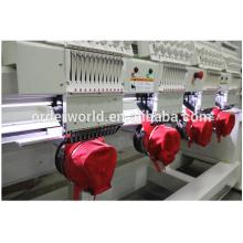 China 3D computadorizado preço da máquina de bordar na Índia