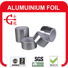 Hot Melt Aluminum Foil Tape