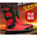 Botas de segurança de motocross Dirt Bike Speed ​​Shoes