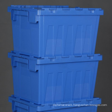 Nesting Plastic Containers/Pantong color storage container
