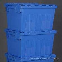 Recipientes de armazenamento de cor Nesting Plastic Containers / Pantong