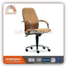 CM-F08BS personnel salle pivotante bureau chaise meubles