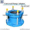 DIN to ANSI Flange Adapte, Universal Reducing Flange Adaptor