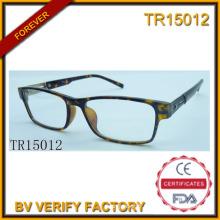 Nouvelle tendance Tr Frame avec lunettes de soleil Polaroid Lens (TR15012)