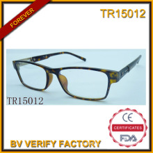 New Tendency Tr Frame with Polaroid Lens Sunglasses (TR15012)