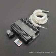 Appliques sensorielles à fibre optique 45W