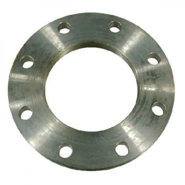 Norme ANSI 15 mm à 600 mm de diamètre classe 150 300 600 Bride en acier inoxydable Slip On
