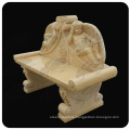 Hot Sale Marble Bench for Decoration VBC--001