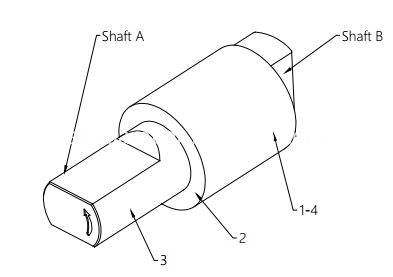 Toilet Seat Cover Damper