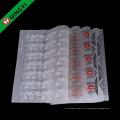Qingyi atacado 1188 transferência de calor pet filme de transferência