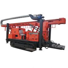 Máquina perfuradora de poço de água hidráulica 650 para venda