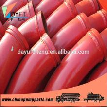 DN125 Betonpumpe Ersatzteile Bagger Eimer