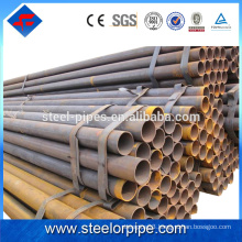 New world online shopping hs code carbon seamless steel pipe
