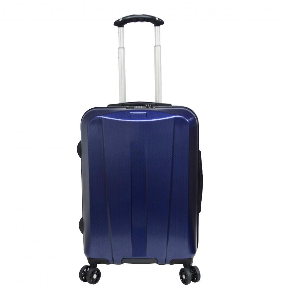 ABS+PC alloy material luggage set