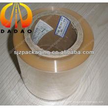 BOPP-Folie mit PVDC auf einer Seite beschichtet