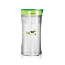 Экологический пластиковый стаканчик для спорта на открытом воздухе