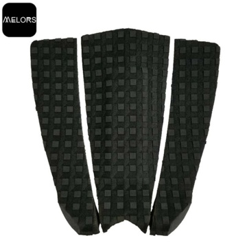 Melors EVA Surf Tail Skimboard Grip Deck Pads