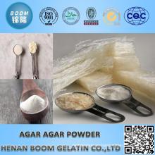 Las tiras de Agar-Agar de grado comestible 400-600g / Cm2