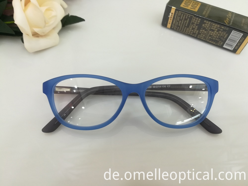Kid Eyeglass Frame