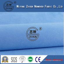 PP Spun-Bond Non Woven Fabric в дизайне Cabralla, используемом для медицинских целей