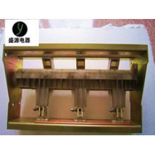 Interruptor de carga para o circuito de alta tensão 00j