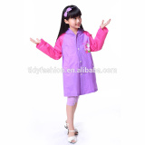 Waterproof High Quality Children School Bag Raincoat