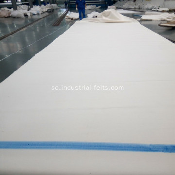 Seam Joint Press Felt For Paper Industries