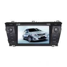 Lecteur DVD Windows CE pour Toyota Carola (TS7895)
