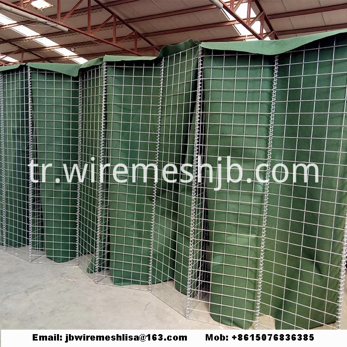 Hesco Bastion/ Defensive Barriers /Hesco Barriers