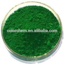 Кислотный зеленый 25 для текстильной шелк шерсть