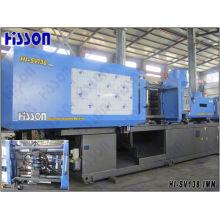 Máquinas de moldagem por injeção de servo motor138t Hi-Sv138
