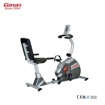 Leżący rower Cardio Fitness Equipment