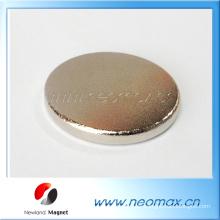 Kleine runde Magnet Neodym-Industrie-Magnete