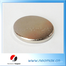 small round magnet neodymium industrial magnets