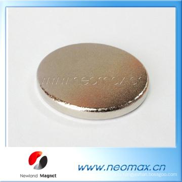 Промышленные круглые магнитные неодимовые промышленные магниты