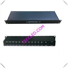Grátis Lightning12 Artnet Node 12x512ch APP