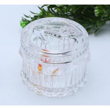 Caixa de jóias de cristal caixa de jóias customed