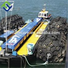 BV certificated marine balloon boat rubber fender