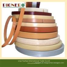 Borda de borda quente do PVC da venda do baixo preço para África do Sul