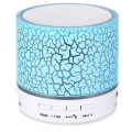 LED Portable Bluetooth Speakers Wireless Hands Free