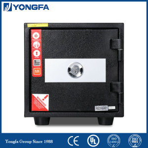 Mechanical fireproof safes
