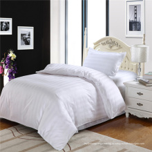 Белый Постельное белье для гостиницы из Китая Поставщик (WS-2016285)