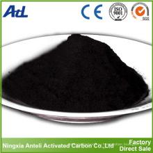 325 сетки на основе угля активированного экспорта углерода